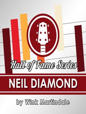 cover image of Neil Diamond