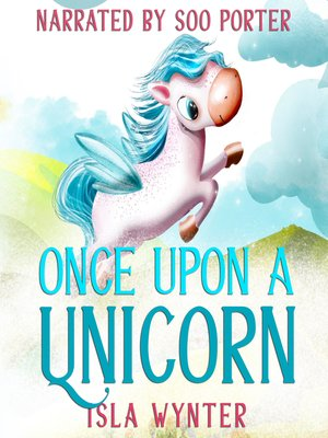 cover image of Once Upon a Unicorn