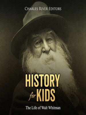 cover image of History for Kids