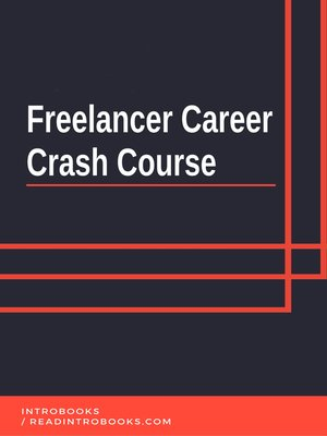 cover image of Freelancer Career Crash Course