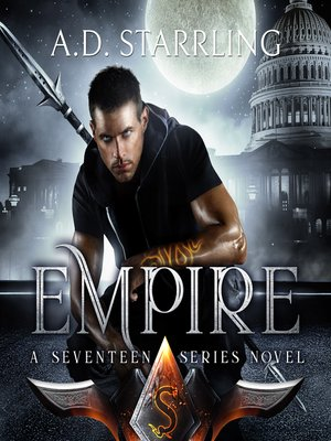 cover image of Empire