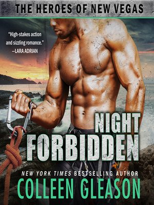 cover image of Night Forbidden