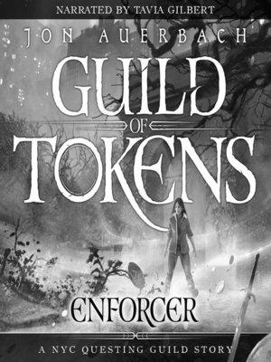 cover image of Enforcer (Guild of Tokens #0.2)