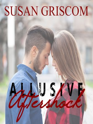cover image of Allusive Aftershock