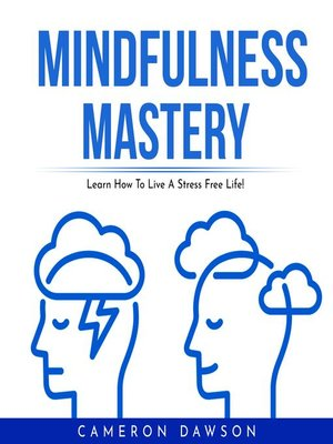 cover image of MINDFULNESS MASTERY