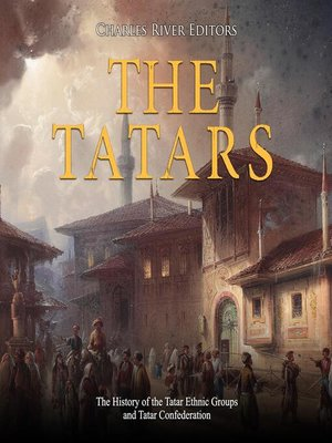 cover image of The Tatars