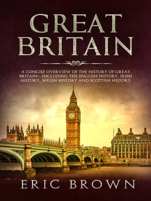 cover image of Great Britain