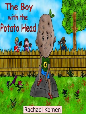 cover image of The Boy with the Potato Head