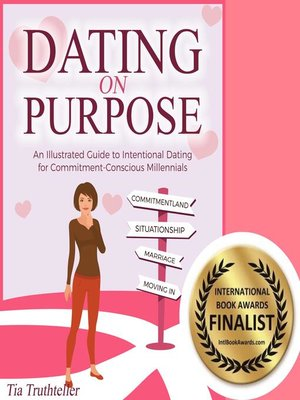 cover image of Dating on Purpose