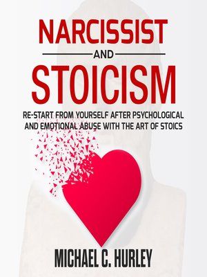 cover image of Narcissist and Stoicism