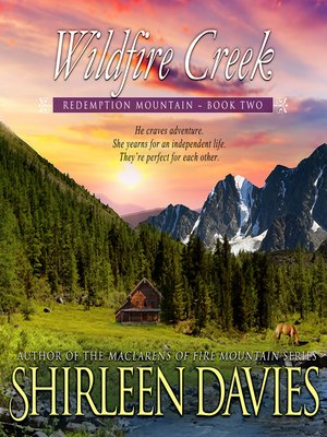 cover image of Wildfire Creek