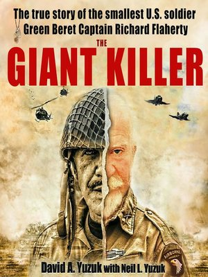 cover image of The Giant Killer
