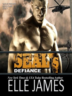 cover image of SEAL's Defiance