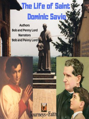 cover image of The Life of Saint Dominic Savio