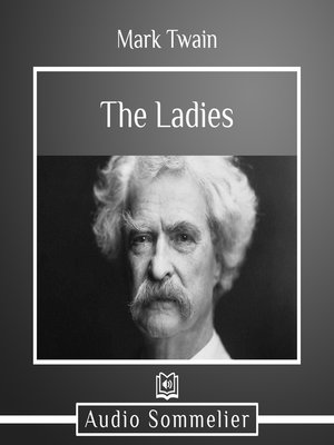 cover image of The Ladies