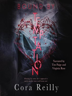 cover image of Bound by Temptation