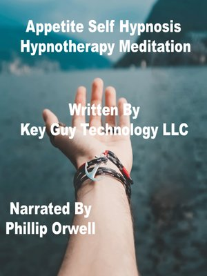 cover image of Appetite Increase Self Hypnosis Hypnotherapy Meditation