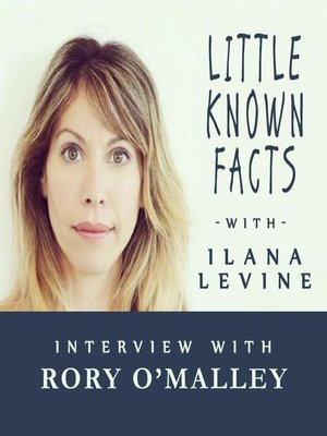 cover image of Little Known Facts
