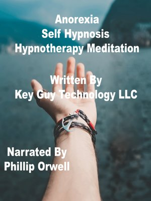cover image of Anorexia Control Self Hypnosis Hypnotherapy Meditation