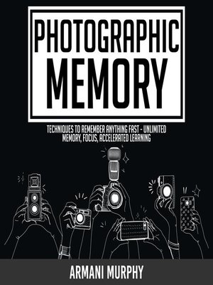 cover image of Photographic Memory