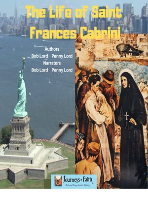 cover image of The Life of Saint Frances Cabrini