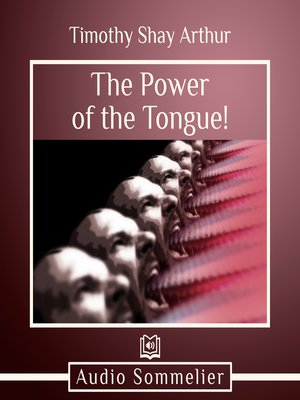 cover image of The Power of the Tongue!