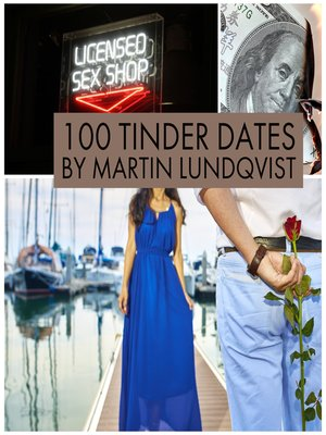 cover image of 100 Tinder Dates!