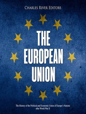 cover image of The European Union