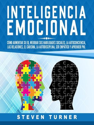 cover image of Inteligencia Emocional