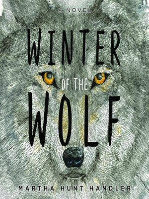 cover image of Winter of the Wolf