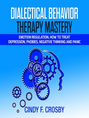 cover image of Dialectical Behavior Therapy Mastery