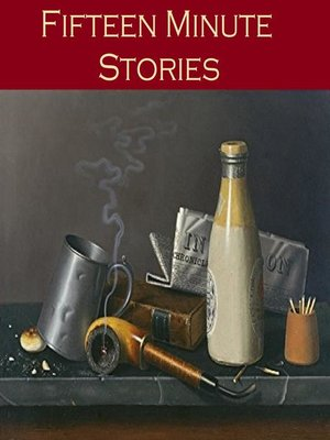 cover image of Fifteen Minute Stories