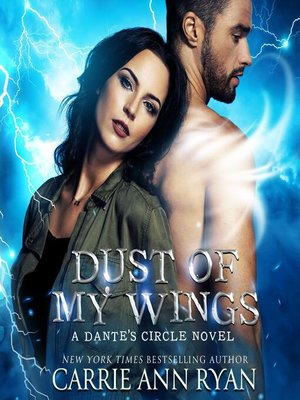 cover image of Dust of My Wings