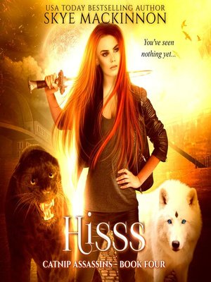 cover image of Hisss