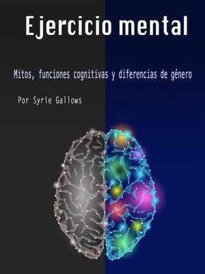 cover image of Ejercicio mental