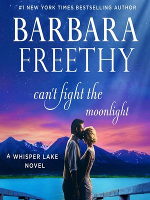 cover image of Can't Fight the Moonlight