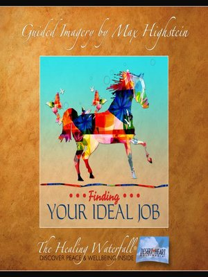 cover image of Finding Your Ideal Job