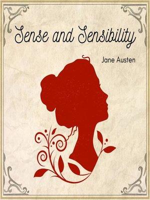 cover image of Sense and Sensibility
