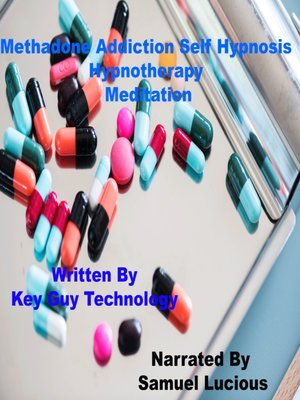 cover image of Methadone Addiction Self Hypnosis Hypnotherapy Meditation