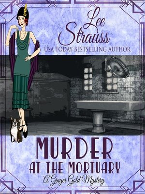 cover image of Murder at the Mortuary