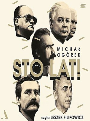 cover image of Sto lat!
