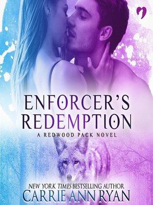 cover image of Enforcer's Redemption