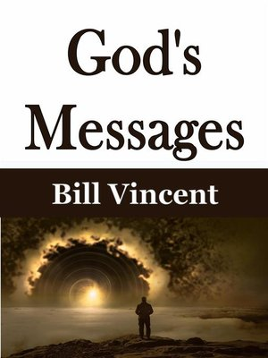 cover image of God's Messages