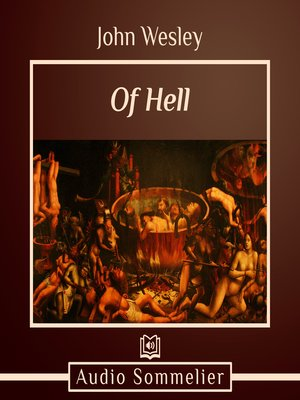 cover image of Of Hell