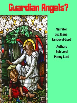 cover image of Guardian Angels