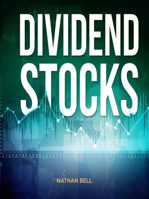 cover image of Dividend Stocks