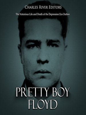 cover image of Pretty Boy Floyd