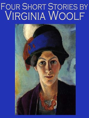 cover image of Four Short Stories by Virginia Woolf