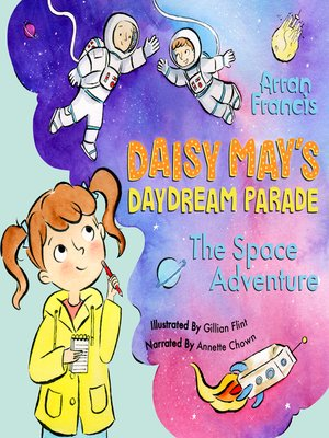 cover image of The Space Adventure
