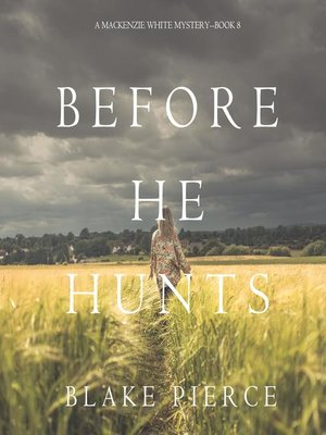 cover image of Before He Hunts